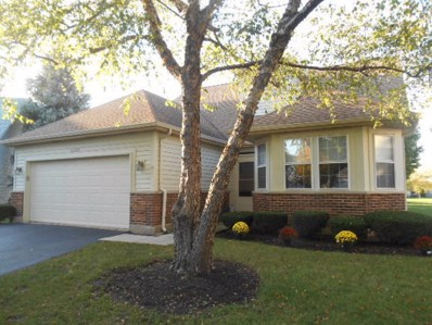 21008 W Redberry Court, Plainfield, IL 60544 - MLS#: 09944921