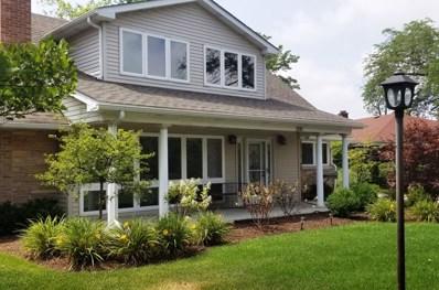3267 Sprucewood Lane, Wilmette, IL 60091 - #: 09944938