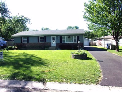 1360 Mabel Court, Morris, IL 60450 - #: 09944979