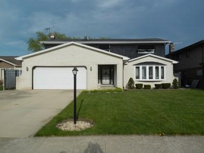 15749 Arroyo Drive, Oak Forest, IL 60452 - #: 09945025