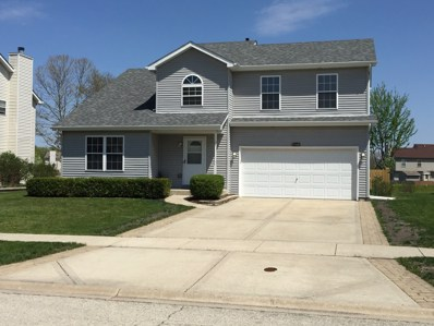 1408 Lasser Drive, Plainfield, IL 60586 - #: 09945100