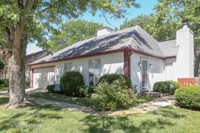 6652 Fernwood Drive, Lisle, IL 60532 - MLS#: 09945101