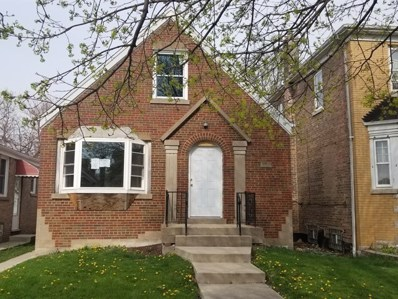 6010 S Tripp Avenue, Chicago, IL 60629 - MLS#: 09945136