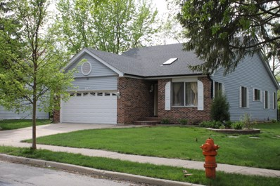 1925 Lisson Road, Naperville, IL 60565 - MLS#: 09945138