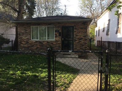 236 W 118th Street, Chicago, IL 60628 - MLS#: 09945173