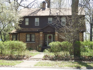 4403 Forest View Avenue, Rockford, IL 61108 - #: 09945194