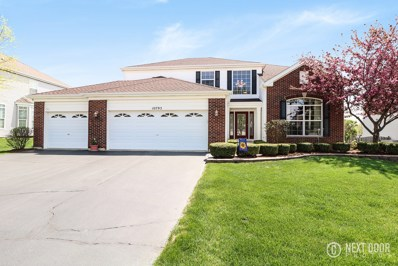 10795 ALLEGHENY PASS, Huntley, IL 60142 - #: 09945202