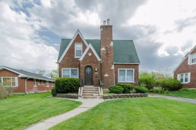 216 Country Club Road, Chicago Heights, IL 60411 - MLS#: 09945208