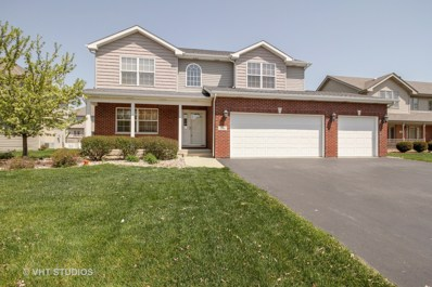 285 Maple Street, Beecher, IL 60401 - MLS#: 09945312