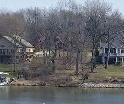 1573 Lake Holiday Drive, Lake Holiday, IL 60548 - MLS#: 09945334