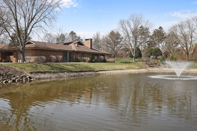 1234 Indian Trail Road, Hinsdale, IL 60521 - MLS#: 09945364