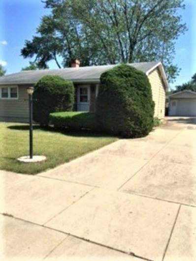 1810 Lilac Lane, Aurora, IL 60506 - #: 09945373