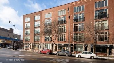 1926 S Wabash Avenue UNIT 4, Chicago, IL 60616 - MLS#: 09945425