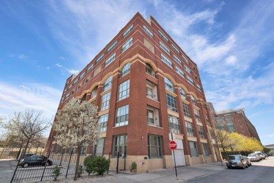 2001 S Calumet Avenue UNIT 307, Chicago, IL 60616 - #: 09945429