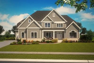 4203 Carpenter (Lot 152) Road, Naperville, IL 60564 - #: 09945443