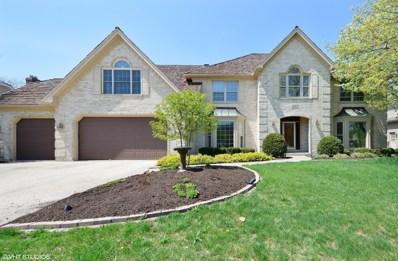 1547 Pine Lake Drive, Naperville, IL 60564 - MLS#: 09945510
