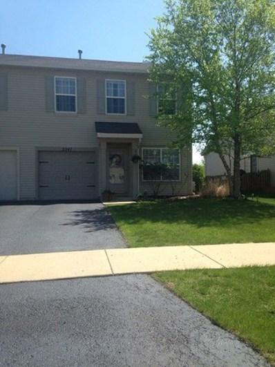 2247 Rebecca Circle, Montgomery, IL 60538 - MLS#: 09945567