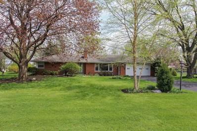 907 E Wildwood Drive, Prospect Heights, IL 60070 - MLS#: 09945579