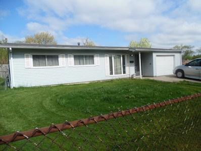 402 Beaver Drive, Streamwood, IL 60107 - MLS#: 09945679