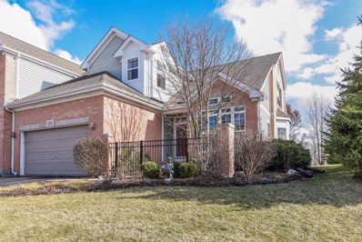 171 Partridge Lane, Bartlett, IL 60103 - MLS#: 09945700