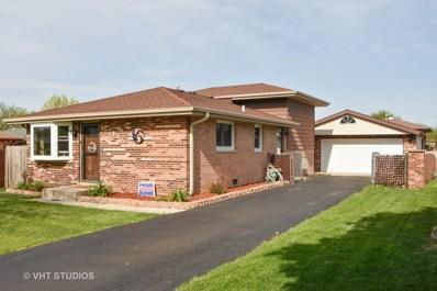 16733 89th Avenue, Orland Hills, IL 60487 - MLS#: 09945724