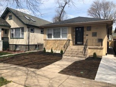 10333 S Sangamon Street, Chicago, IL 60643 - MLS#: 09945736