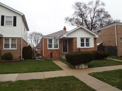 4001 Congress Street, Bellwood, IL 60104 - MLS#: 09945765