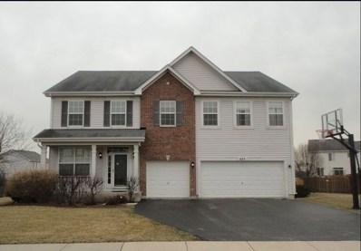 475 W Fairborn Lane, Round Lake, IL 60073 - MLS#: 09945781