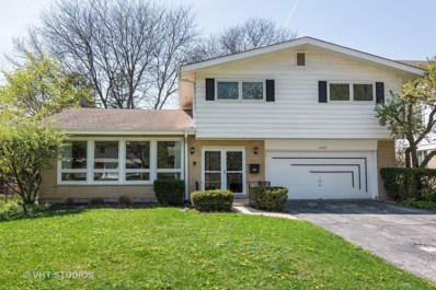1444 Orchard Lane, Northbrook, IL 60062 - MLS#: 09945798