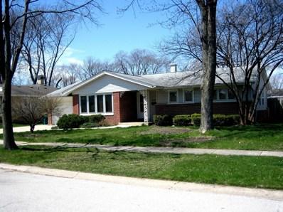590 Sycamore Drive, Elk Grove Village, IL 60007 - MLS#: 09945834
