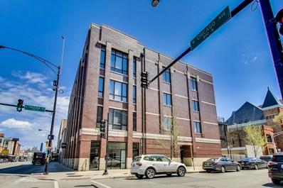 755 N PAULINA Street UNIT 3E, Chicago, IL 60622 - MLS#: 09945844
