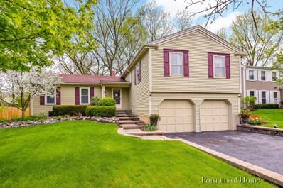 620 Violet Lane, Batavia, IL 60510 - MLS#: 09945854