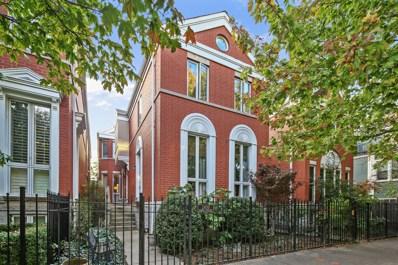 2450 N Janssen Avenue, Chicago, IL 60614 - MLS#: 09945870