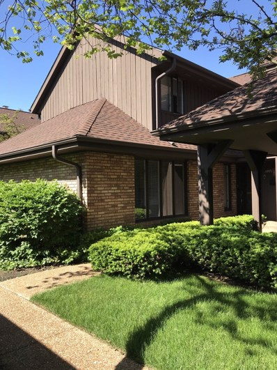 1872 MISSION HILLS Lane, Northbrook, IL 60062 - #: 09945876