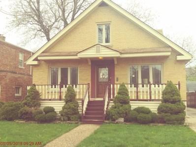 9229 S CLAREMONT Avenue, Chicago, IL 60643 - MLS#: 09945890
