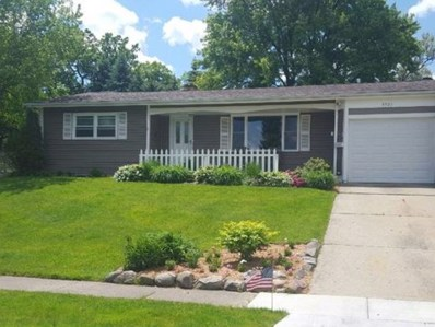 4505 Sussex Drive, Mchenry, IL 60050 - #: 09945912