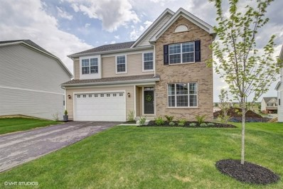 12732 Timber Wood Circle, Plainfield, IL 60585 - MLS#: 09945962