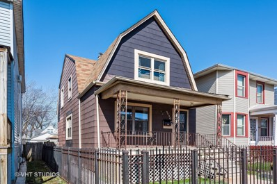 3620 N Kedzie Avenue, Chicago, IL 60618 - #: 09945963