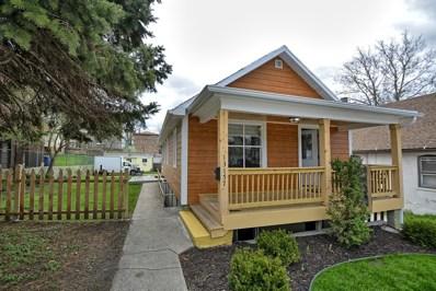 13157 Greenwood Avenue, Blue Island, IL 60406 - MLS#: 09945977