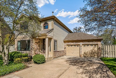 117 Otsego Court, Bloomingdale, IL 60108 - #: 09946028