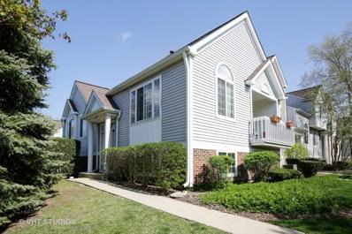 2243 Dawson Lane, Algonquin, IL 60102 - MLS#: 09946029
