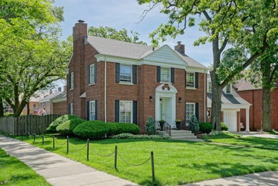 10303 S Seeley Avenue, Chicago, IL 60643 - #: 09946037