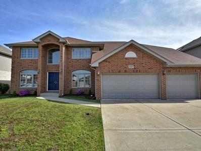 6009 COLGATE Lane, Matteson, IL 60443 - MLS#: 09946040