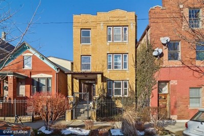 1936 W SUPERIOR Avenue, Chicago, IL 60622 - MLS#: 09946050