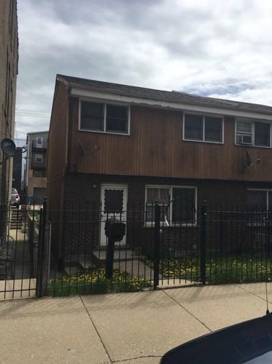 731 N Throop Street, Chicago, IL 60642 - MLS#: 09946052
