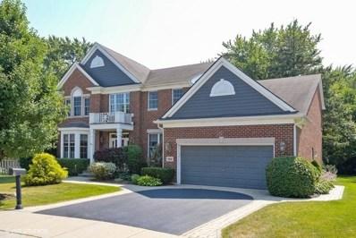 1514 Buckingham Glen Circle, Glenview, IL 60026 - #: 09946130