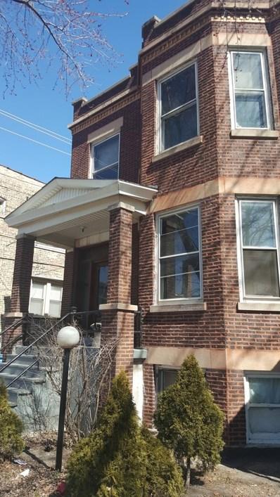 2215 S Kildare Avenue, Chicago, IL 60623 - MLS#: 09946153