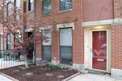 1700 N Bissell Street, Chicago, IL 60614 - MLS#: 09946178