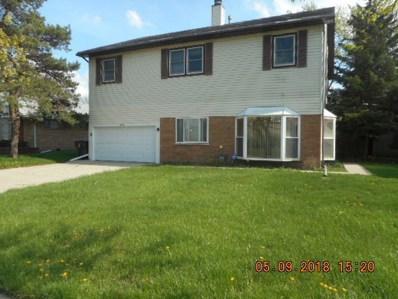 4507 Lilac Avenue, Glenview, IL 60025 - MLS#: 09946190