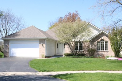 2098 Childs Court, Wheaton, IL 60187 - MLS#: 09946227